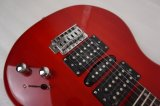 Оптовая торговля дешевые цены твердых Prs электрическая гитара