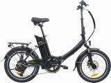 軽量のセリウムの公認の電気折る自転車(FR-TDN02Z)