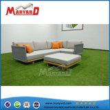 Venta caliente Nuevo Diseño de Muebles de Exterior banda sofá