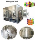 自動びんジュースのオレンジりんごジュースのための液体の飲料の充填機械類