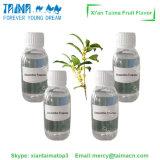 E-Liquide fortement concentré de saveur de Fragrans d'Osmanthus
