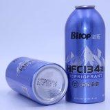 Il refrigerante Hfc134A del cilindro di tonnellata sostituisce R22