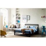 Metalltyp Schoold Schlafsaal-Möbel-Koje-Bett mit Treppe