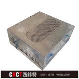 Kundenspezifische Qualitäts-Metallherstellung/Blech-Herstellung/Edelstahl Fabricatiion/kleine Teil-Herstellung