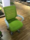 マネージャの最もよい品質の快適な革旋回装置のオフィスの椅子