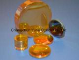 Beste Diameter 20mm BrandpuntsLengte 50.8mm van de Lens van de Laser van Co2 van de Lage Prijs van de Kwaliteit de Optica van de Laser van 63.5mm Znse Pricision