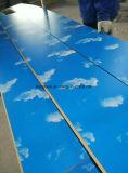 El techo o Walldoard o Gabinete de la Carpintería de la máquina de perfil laminado decorativo