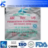 Nahrungsmittelgrad-Kaliumkarbonat-Hersteller