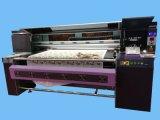Impresora de correa multi de la función Fd1848 para la impresión directa del tinte de la dispersión ácida reactiva del pigmento