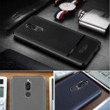 Лучшие продажи продукта схемы Lichee Clemence кожаный футляр для телефона Huawei Нова 2I/Нова 2s