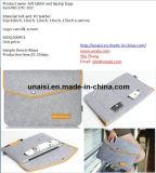 Bolso de nylon de la computadora portátil del ordenador portátil Capaicity del bolso grande del totalizador de Stronge