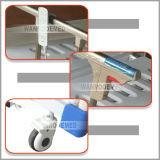 Bae507 пять функций электрический кровать для пациентов больницы с медицинской самоустанавливающееся колесо