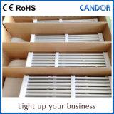 2017工場価格LEDの管ライト上海の率直の熱い販売の中国製高品質