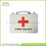 Caso de primeiros socorros de emergência de escritório de escritório médico