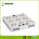 La planta del poder más elevado 405W Apolo LED crece ligera para las plantas de interior hidropónicas Veg del invernadero y la flor