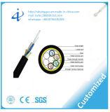 安い価格の中国の工場大きいスパン36のコアADSS光学ケーブル