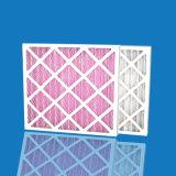 Saudischer preiswerter Luft-Rahmen-Filter