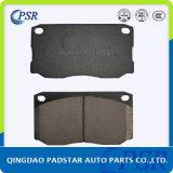 Les plaquettes de frein à disque Semi-Metallic pour Passanger Voiture pour Nissan/Toyota