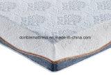 고품질 기억 장치 거품 유액 침대용 깔개