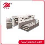 Macchina di goffratura ad alta velocità di PVC/Pet/Paper