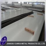 304 plaque non magnétique et anti-corrosive d'acier inoxydable de 304L 316L