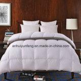 El Duvet natural al por mayor 100% del algodón fija el conjunto del lecho del hotel