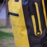 30L di vendita caldi impermeabilizzano il sacchetto asciutto con il marchio su ordinazione per lo spostamento di nuoto