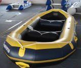 3~12 판매를 위한 배를 뗏목으로 나르는 사람 Whitewater/강 팽창식 PVC