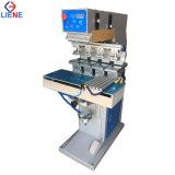 Imprimante de garniture de plateau d'encre de quatre couleurs avec la navette