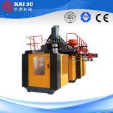 Máquina plástica del moldeo por insuflación de aire comprimido del maniquí