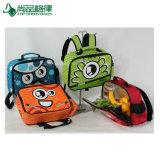 漫画子供のためのかわいい動物デザインバックパック様式のクーラーの昼食袋
