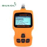 OBD2 auto Kenmerkende Scanner Autophix Om123 OBD II Hulpmiddel van het Aftasten van de Auto van de Lezer van de Code het Automobiel dan beter Ad310 Elm327 Om123