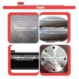 小さい携帯用金属の空気の点Pinのマーキング機械