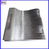 Het Gieten van het Aluminium van de hoge LEIDENE van de Baai Dekking van Heatsink de Productie van Delen