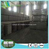 열 절연제 섬유 시멘트 EPS 샌드위치 위원회 공장 외부 벽 및 칸막이벽