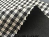 Hwp0751 100% Polyester Yarn Dye Ripstop Memory Fabric