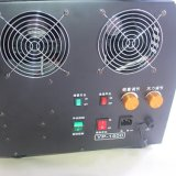 党のためのRGBの段階ライト泡霧機械1500watt