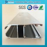 Profil en aluminium pour le produit de porte de guichet de l'Afrique du Nord Libye Libéria