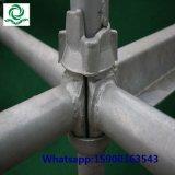 De aangepaste Q345 Steiger van Cuplock van het Staal
