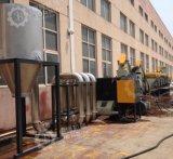 500kg/Hの洗浄ラインをリサイクルするプラスチックHDPE LDPE PPのフィルム