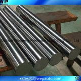Vérin hydraulique de chrome dur personnalisé la tige de piston