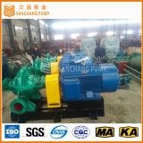 Pompe durable de produit chimique d'acier inoxydable de processus industriel