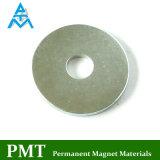 Ring-Magnet der Schleifen-D32*8.5*2.5 mit NdFeB magnetischem Material