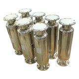 Addolcitore dell'acqua magnetico di gauss potente del SUS 304