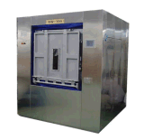 Krankenhaus-Waschmaschine/Krankenhaus-Unterlegscheibe und Trockner