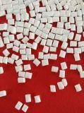 Riempitore bianco Masterbatch del grado della pellicola del diossido di titanio di 15%
