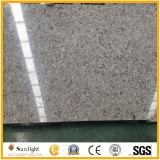 Quartzo artificial de superfície contínuo das pedras da engenharia material barata das bancadas