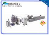 Linea di produzione gommosa automatica completa della caramella
