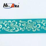 Pretty Design Satin Ribbon Printing
