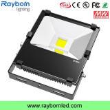 Corps en aluminium pur S/N 100W Projecteur à LED